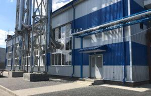 ОАО «Савушкин Продукт», филиал в Пинске, Беларусь
