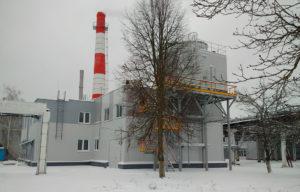 ОАО «Завод Горного Воска», Беларусь